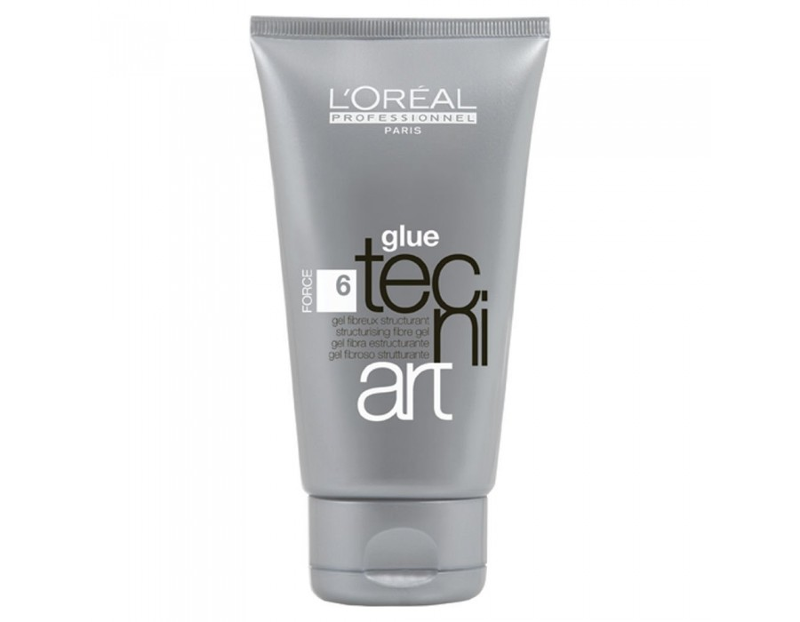Гель для укладки волос L'oreal Professionnel Tecni.art A-Head Glue Structurising Fibre Gel