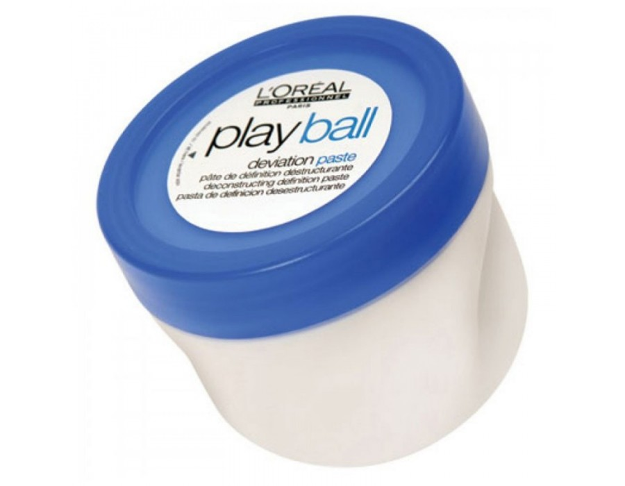 Моделирующая паста L'Oreal Professionnel Play Ball Deviation Paste