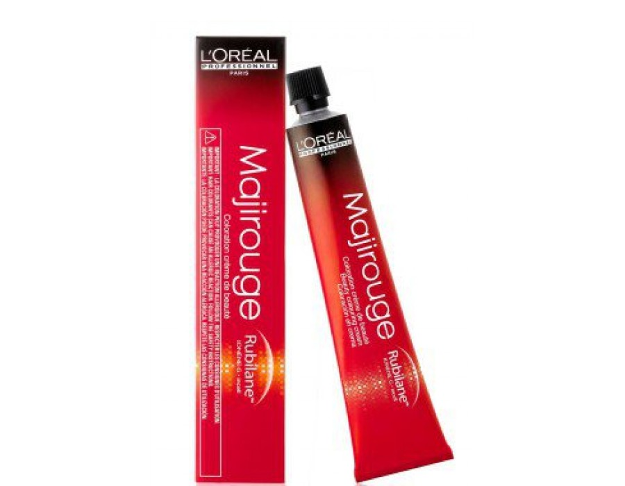 Крем-краска LOreal Professionnel Majirouge 50ml