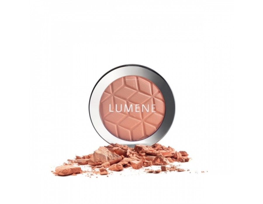 Румяна Lumene Touch of Radiance Blush