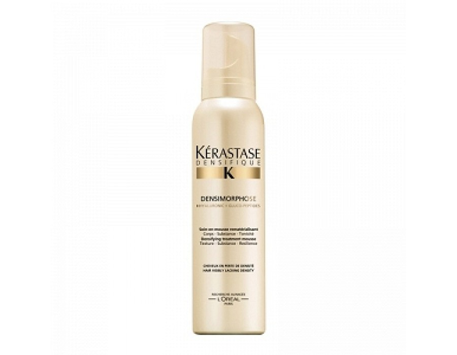 Мусс для объема волос Kerastase Densifique Densimorphose Densifying Treatment Mousse