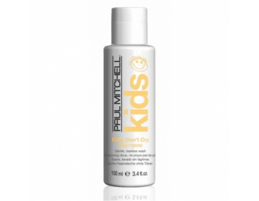 Детский шампунь Paul Mitchell Kids Baby Dont Cry Shampoo