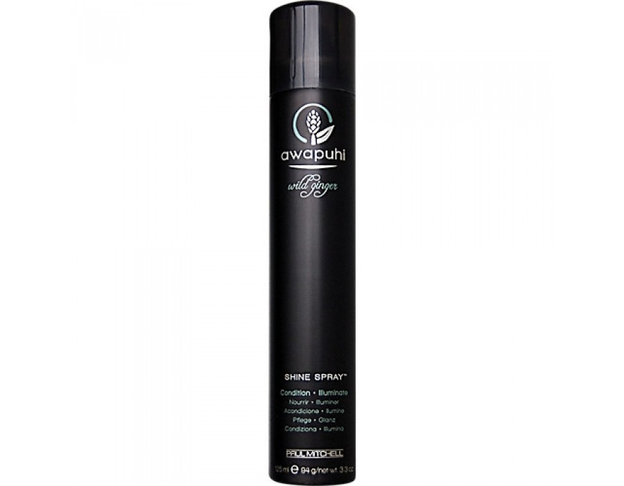 Блеск-спрей Paul Mitchell Shine Spray