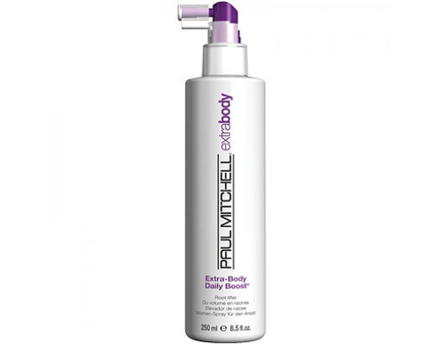 Спрей для экстраобъема в прикорневой зоне Paul Mitchell Extra-Body Daily Boost