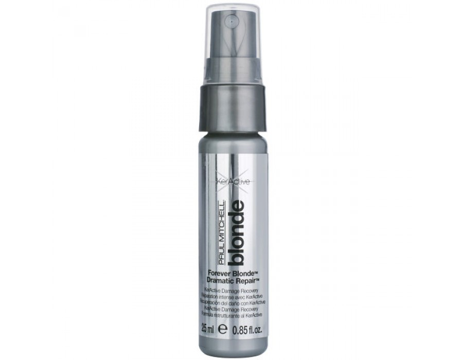 Спрей-кондиционер восстанавливающий Paul Mitchell Blonde Forever Blond Dramatic Repair