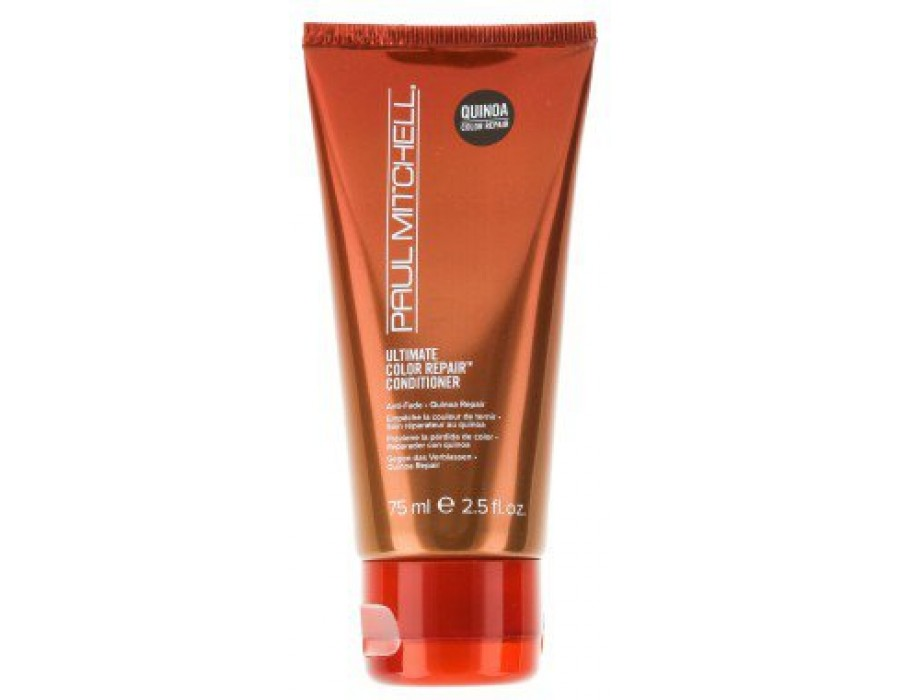 Восстанавливающий кондиционер для сохранения цвета Paul Mitchell Ultimate Color Repair Conditioner