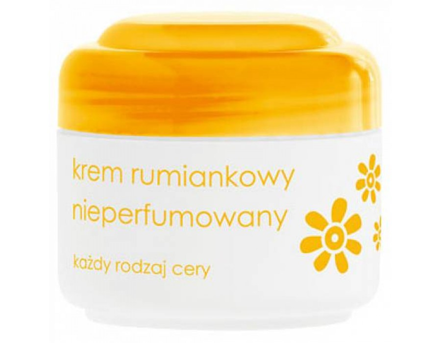 Крем для лица «Ромашка»  Ziaja Camomile Face Cream