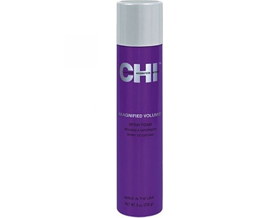 Мусс для объема CHI Magnified Volume Spray Foam