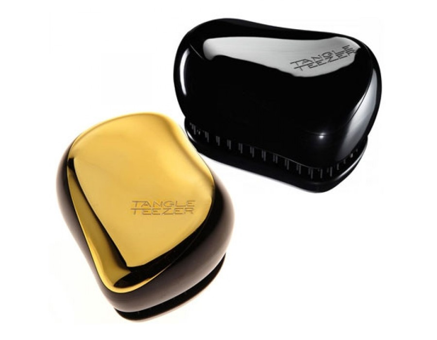 Щетка для волос Tangle Teezer Compact Styler Gold Rush Brush