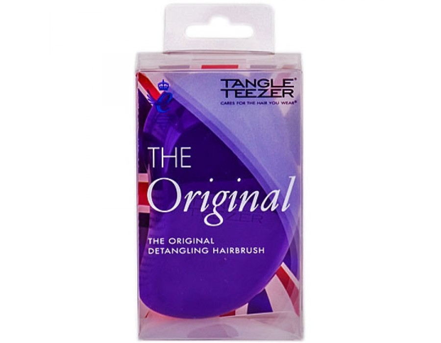Щетка для волос Tangle Teezer The Original Blueberry Pop Brush