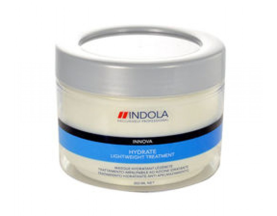 Увлажняющая маска Indola Innova Hydrate Light Weight Mask