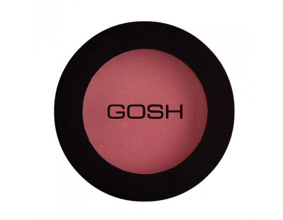 Румяна Gosh Natural Blush