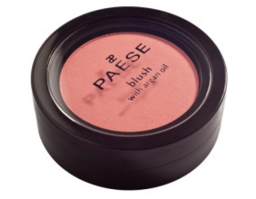 Румяна с аргановым маслом Paese Blush Argan Oil